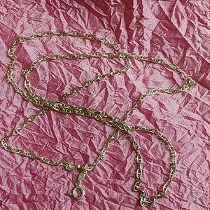 "Jewelry - Italy 925 necklace 30"""